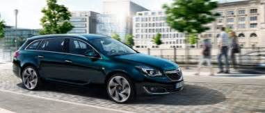 Opel Insignia Station Wagon 5 Reasons Why A Buick Regal Wagon Is A Great Idea