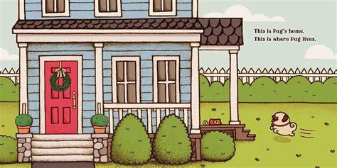 pug story pug meets pig book spotlight the childrens book review