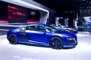 How Much Does The Audi R8 Cost 2017 How Much Audi R8 Cost Horsepower Sport Cars Wallpapers