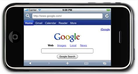 goggle mobile mobile search plans to offer cellular service