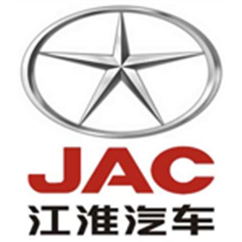 Logo Auto Jac by Jac China Auto Sales Figures