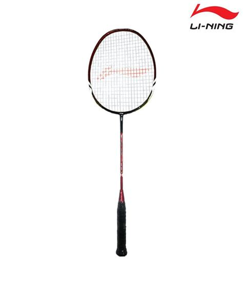 Raket Badminton Lining Ss 21 li ning ss 78 badminton racket buy at best price
