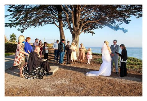 small weddings in ca cypress lookout small wedding elopements and small coastal california weddings
