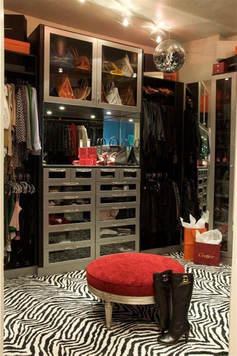 pretty feminine walk  closet design ideas digsdigs