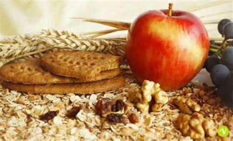 alimenti poveri di fibre e scorie alimenti ricchi di fibre perch 232 inziare ad assumerli