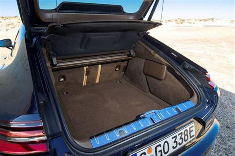 Panamera Kofferraum by Porsche Panamera 4 E Hybrid Test Vollgas Sparer Mit 462