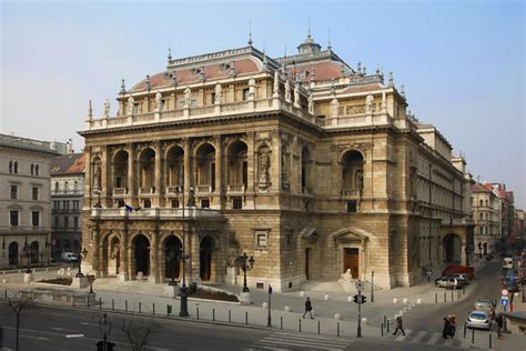 budapest opera house hungary a love for life budapest culture port organisers