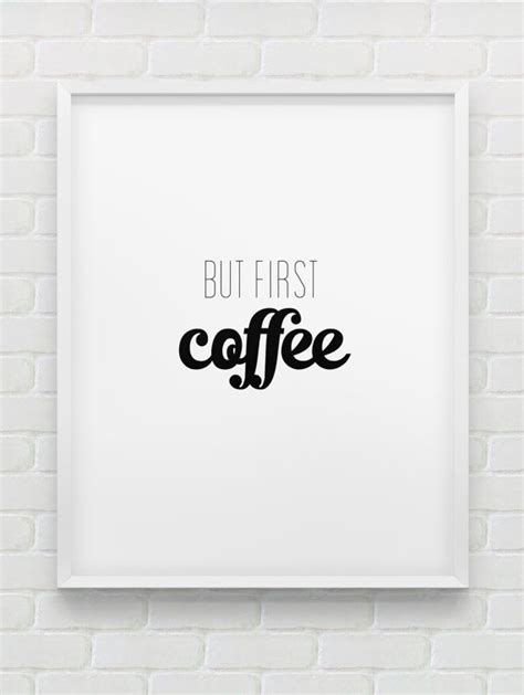 Coffee Print discover and save creative ideas