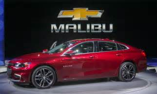 Chevrolet Malibu History Chevrolet Malibu A Brief History 187 Autonxt