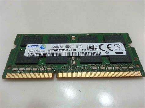 Termurah Memory Ram Laptop Ddr3 4gb Pc 3l Low Voltage laptop can you pc3l and pc3 ram together user