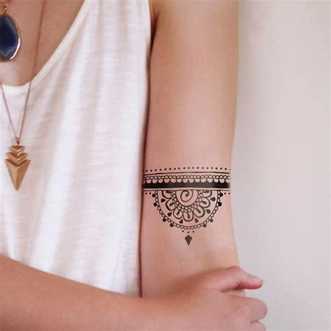 tinta tattoo temporary bandung m 225 s de 25 ideas incre 237 bles sobre tatuajes hawaianos en