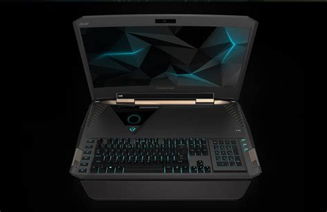 Laptop Acer Predator 21x acer predator 21 x release date specs laptop features 21