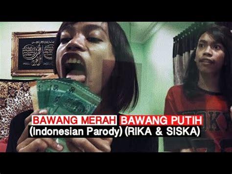 film bawang merah bawang putih bahasa indonesia bawang merah bawang putih indonesian parody