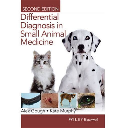 small animal differential diagnosis a book of lists 3e books differential diagnosis in small animal medicine alex