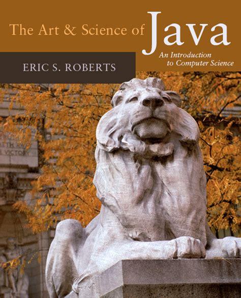 The And Science Of Java the and science of java