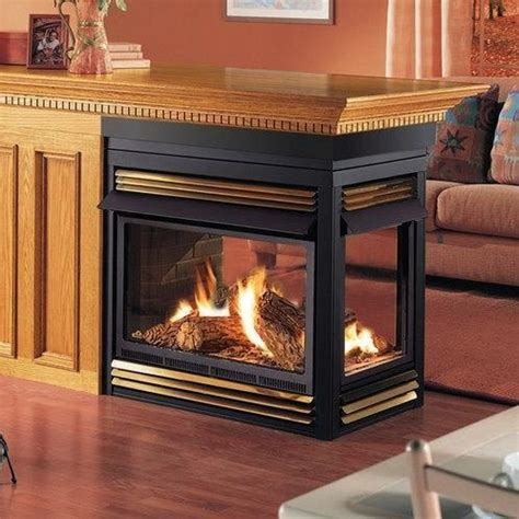 corner fireplaces corner lp gas fireplace