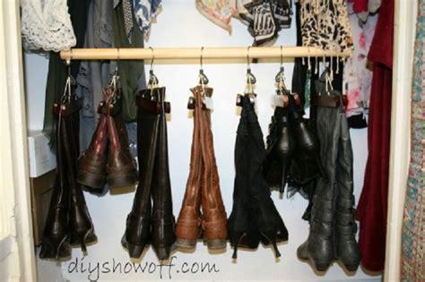 shoe and boot storage ideas 7 diy shoe storage