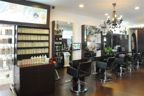 tips for selecting hair salon in singapore kin singapore - Salon In Singapore