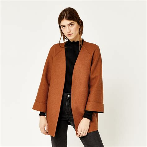 swing coats and jackets short bonded swing coat warehouse