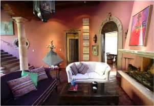 Home Interior Mexico by Mexican Decor The Man Cave