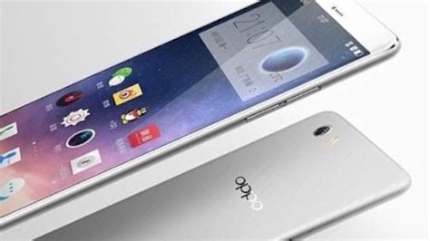 Lenovo Oppo R7 spesifikasi oppo r7 plus smartphone bertenaga octa 64 bit dengan besar ram 3 gb