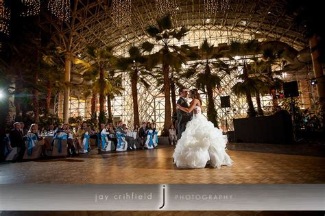 Crystal Gardens Navy Pier #weddings #Chicago   Chicago