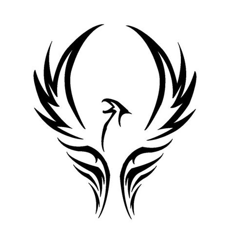 small phoenix tattoo designs best 25 small tattoos ideas on