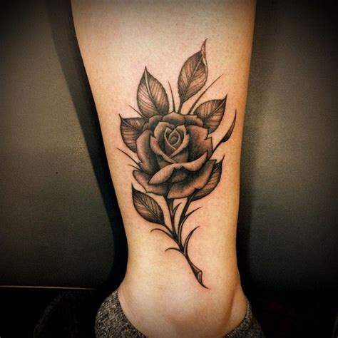 tim hendricks rose tattoo by tim hendricks saltwatertattoo tattoos