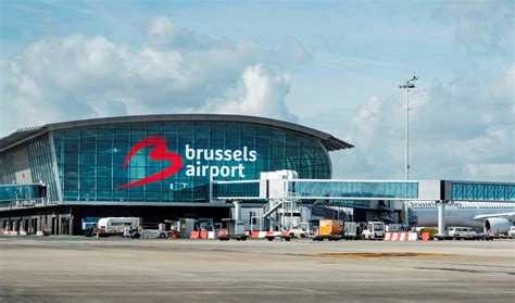 brussels airport brussels airport cannot keep expanding says minister