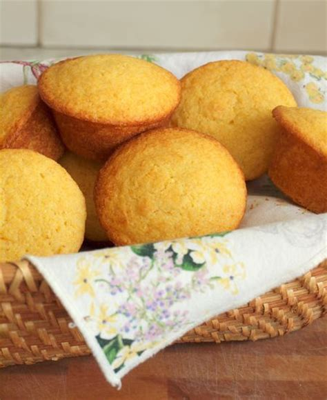 corn muffins cornbread muffins once upon a chef