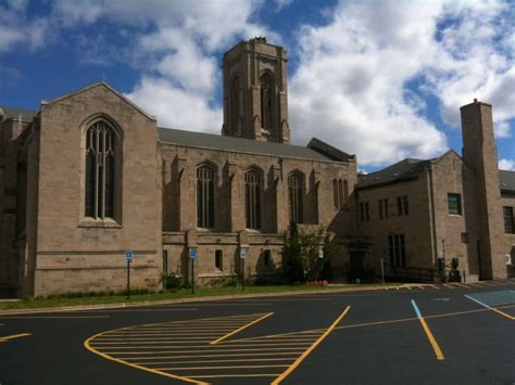 churches in muskegon mi
