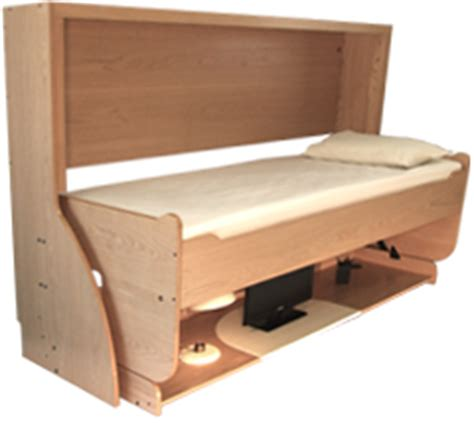 Bed To Desk Conversion by Studybed Desk And Bed Combination Deskbed