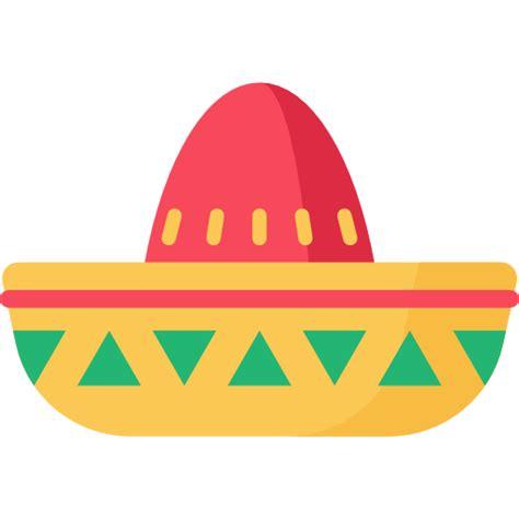 banco de imagenes en png gratis sombrero mexicano iconos gratis de moda