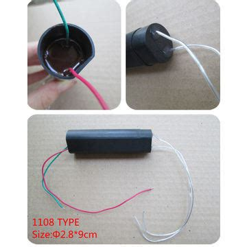 k99 police light flashlight plus china high voltage generator as high voltage module for