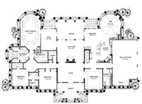 Neoclassical Floor Plans by Floor Plans I Like On Pinterest Floor Plans House Plans