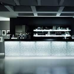 arredamento luminoso arredamento bar luminoso