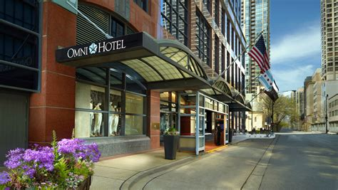 Beautiful Hilton Garden San Francisco #1: Chidtn-omni-chicago-hotel-entrance.gif?h=660