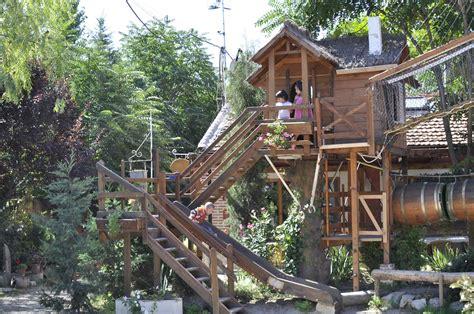 la casa del arbol la casa del 225 rbol casas rurales las cavas