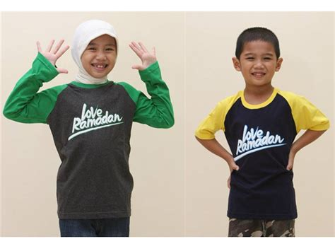 Kaos Cek Out kaos anak muslim eksklusif raff clothing the power in