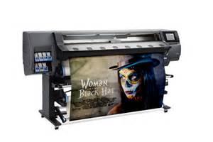 Horizontal Filing Cabinets Hp Latex 360 Printer B4h70a