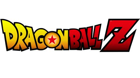 dragon ball logo wallpaper dragon ball z dbz nuevo logo by saodvd on deviantart