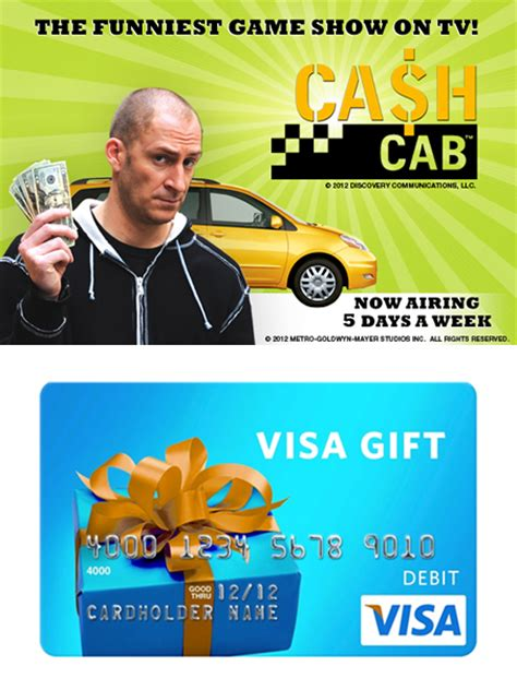 Cab Gift Cards - gift card to cash