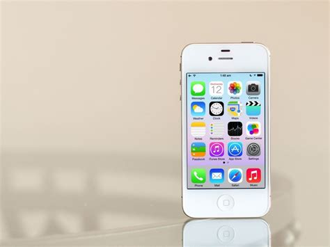 top 5 to speed up an iphone 4 or iphone 4s running ios 7 imore