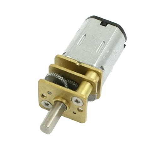 Electro Motor Gear Bok dc 3v 30rpm torque geared gearbox gear box micro electric