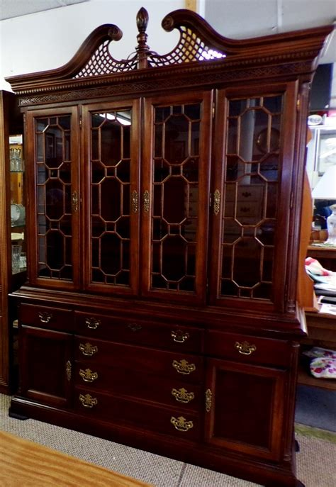 china cabinets and hutches hutch china cabinet solid cabinets hutches 1042148568