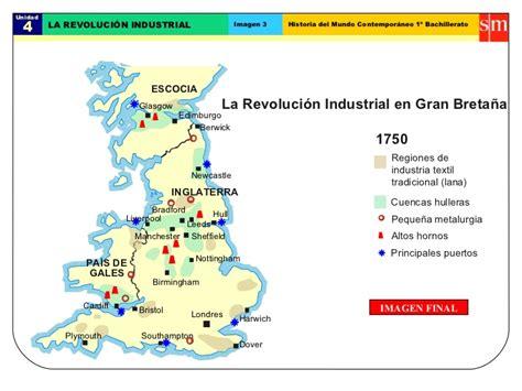 la gran fbrica de rev industrial