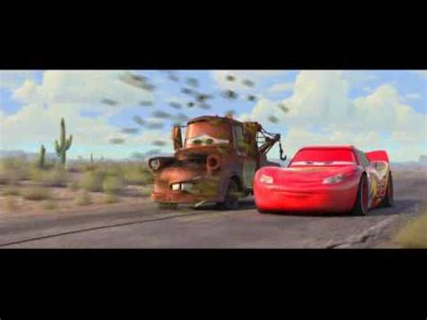 A Lot Like 2005 Review And Trailer by Pixar Cars Original 2005 Teaser Trailer Hq