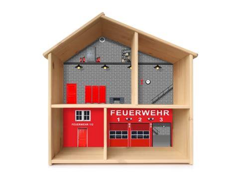 Aufkleber Ikea Flisat feuerwehr m 246 belsticker f 252 r puppenhaus ikea flisat stikkipix