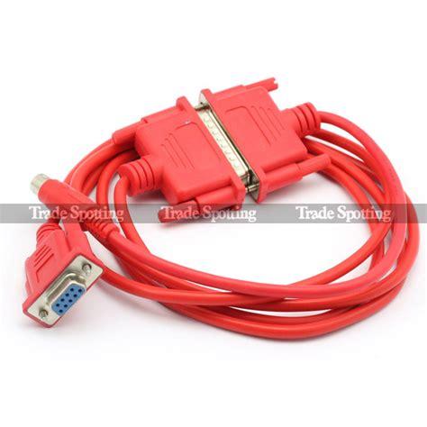 Mitsubishi Sc09 Fx Series Plc Cable plc cable usb sc09 fx melsec sc 09 usb fx compatible with mitsubishi ebay
