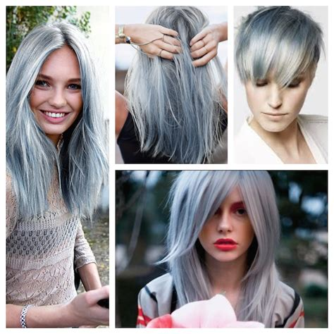 872 b 228 sta bilderna om colors gray p 229 pinterest silver hair color formulas matrix gray hair color formula